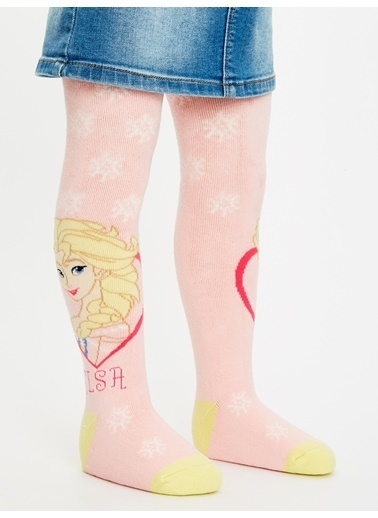 LC Waikiki Külotlu Çorap Pembe